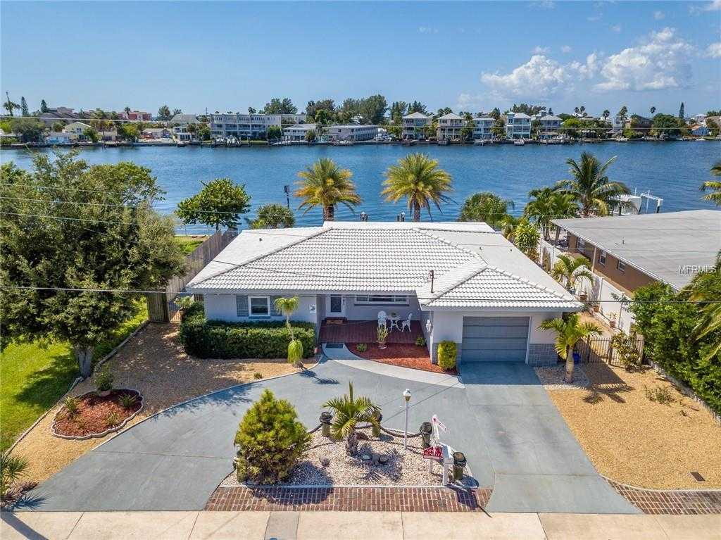 $849,900 - 3Br/2Ba -  for Sale in St Petersburg Beach North Unit 9, St Pete Beach