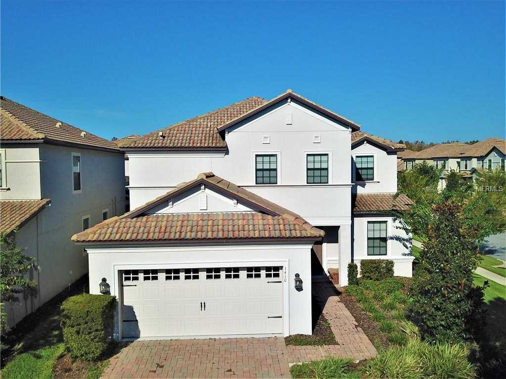 $415,000 - 5Br/5Ba -  for Sale in Stoneybrook South, Champions Gate Championsgate, Davenport