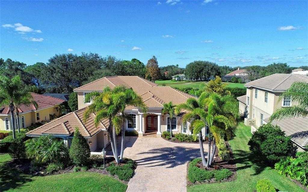 $630,000 - 6Br/5Ba -  for Sale in Hammocks, Sarasota