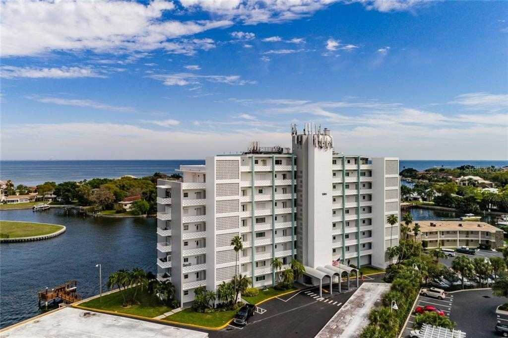$375,000 - 2Br/2Ba -  for Sale in Brightwaters Tower Of Snell Isle, St Petersburg