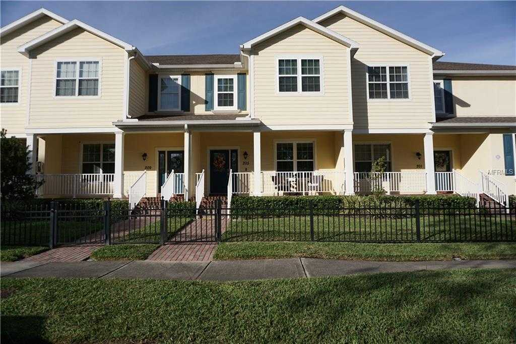 $379,900 - 4Br/4Ba -  for Sale in Sun Ketch Townhomes At Northeast, St Petersburg