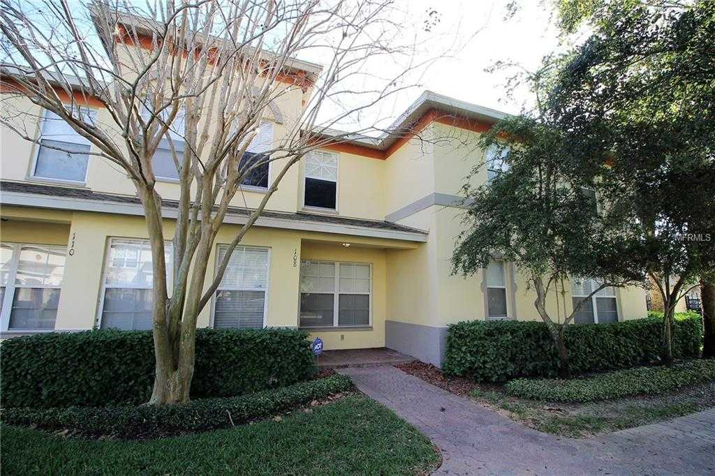 $169,900 - 2Br/3Ba -  for Sale in Coquina Key Twnhms, St Petersburg