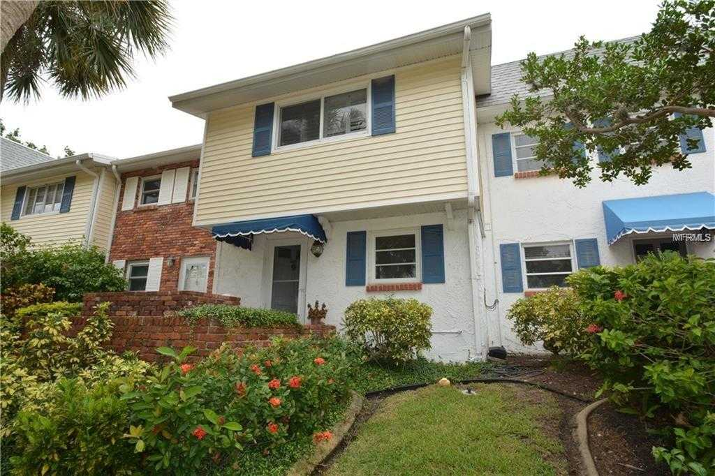 $595,000 - 2Br/3Ba -  for Sale in Siesta Town House, Sarasota