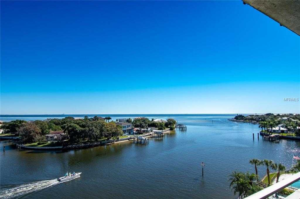 $399,000 - 2Br/2Ba -  for Sale in Brightwaters Tower Of Snell Isle, Saint Petersburg