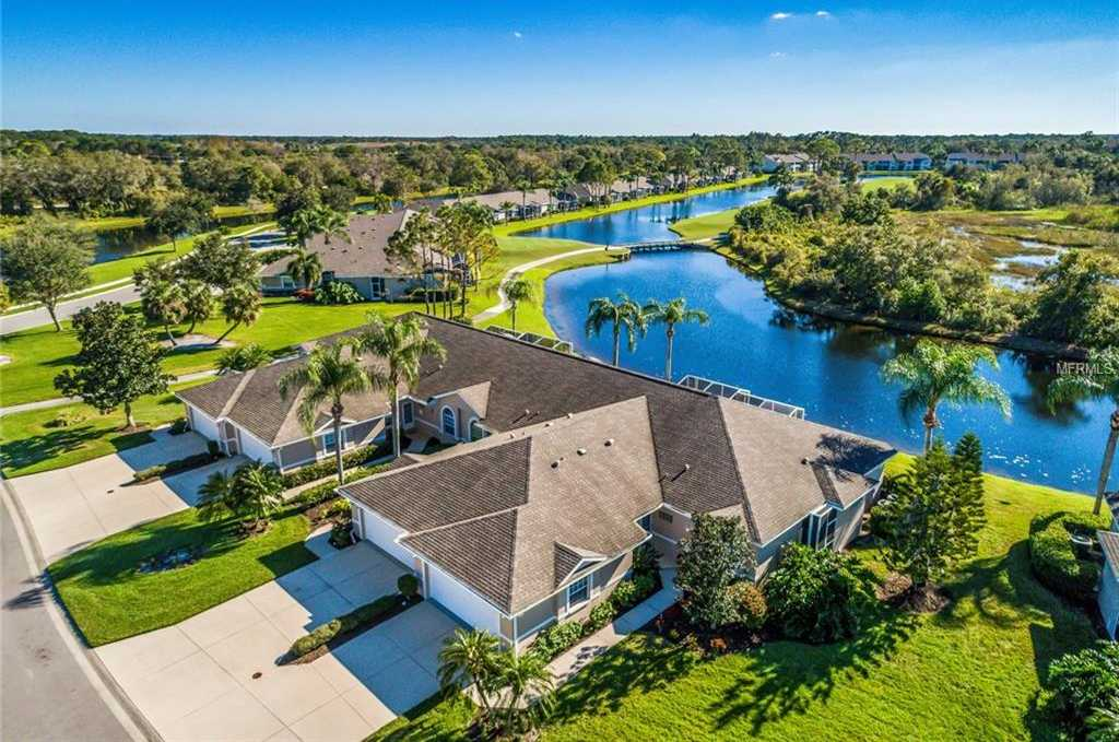 $279,500 - 2Br/2Ba -  for Sale in Heritage Oaks Golf & Country Club, Sarasota