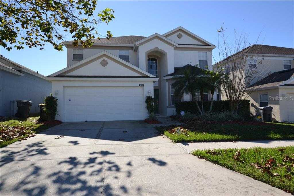 $356,999 - 5Br/3Ba -  for Sale in Highlands Reserve Ph 06, Davenport