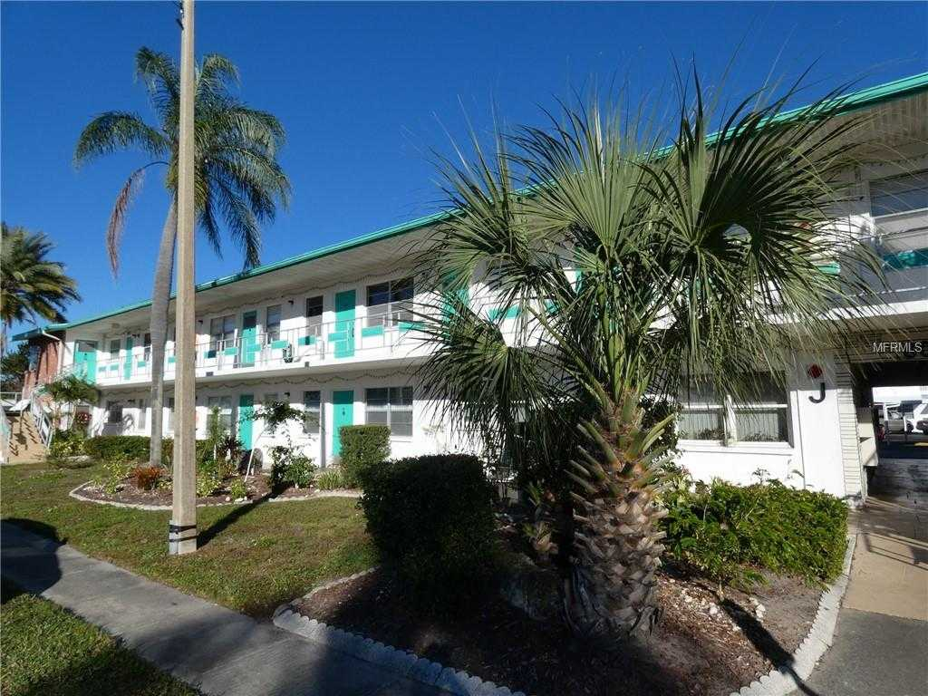 $56,500 - 1Br/1Ba -  for Sale in Town Apts Condo, St Petersburg
