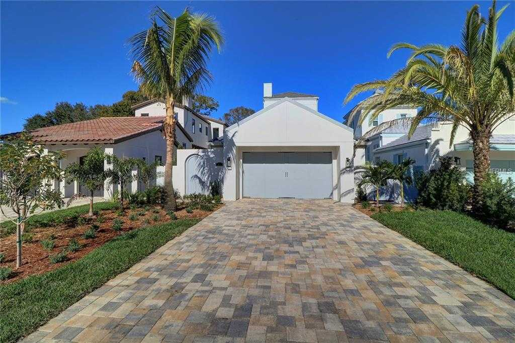 $1,375,000 - 4Br/4Ba -  for Sale in Snell Isle Shores, St Petersburg