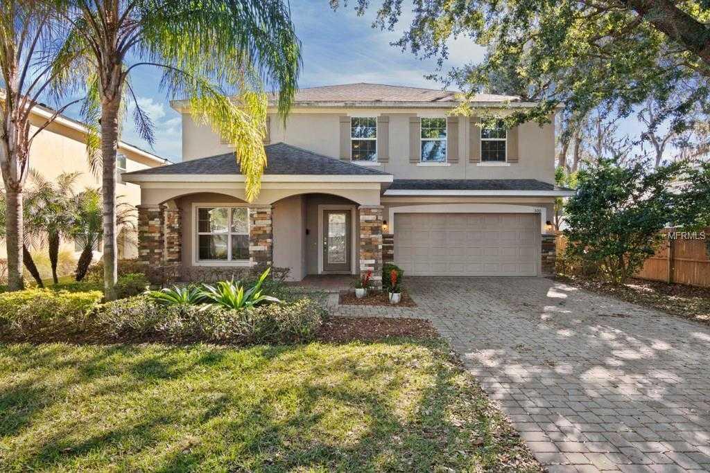 $640,000 - 5Br/3Ba -  for Sale in Anderson Park Rep, Orlando