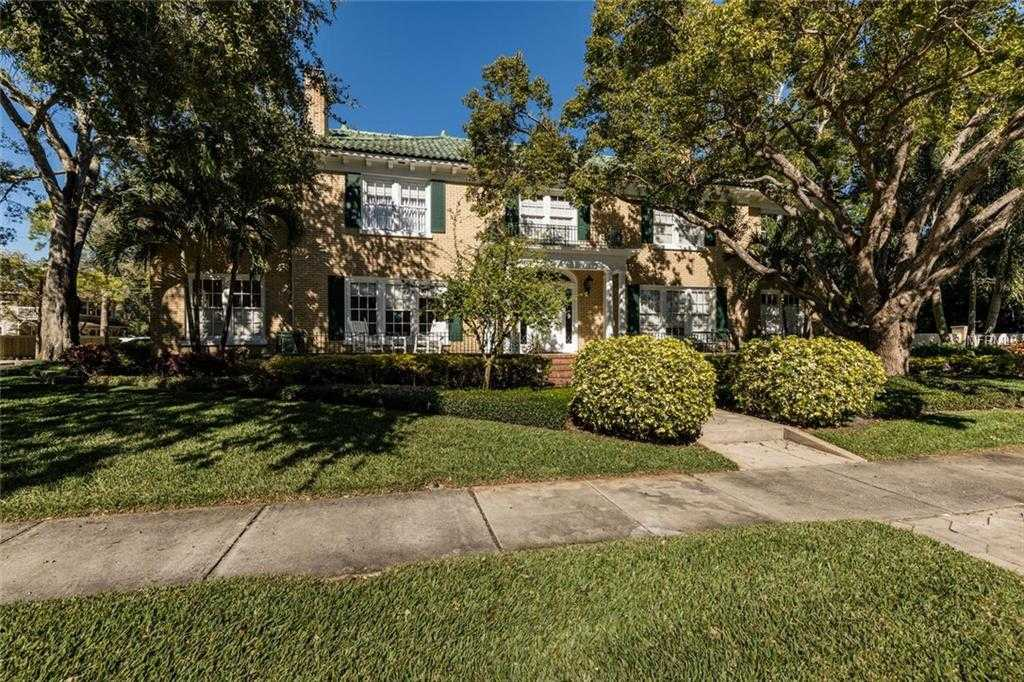$2,670,000 - 5Br/6Ba -  for Sale in Snell & Hamletts North Shore Add, St Petersburg
