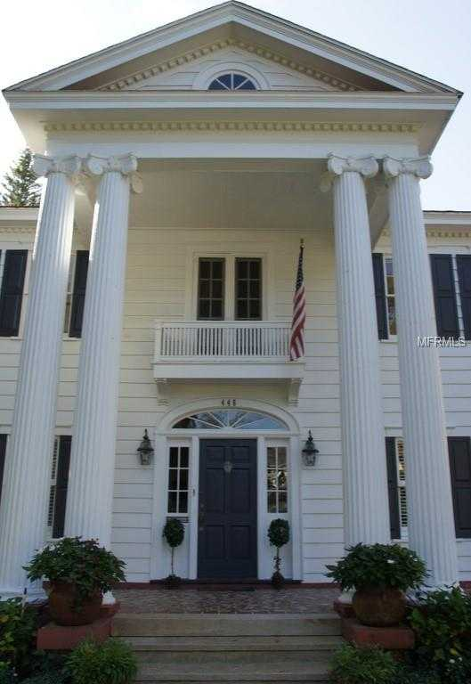 $1,697,000 - 8Br/6Ba -  for Sale in Snell & Hamletts North Shore Add, St Petersburg