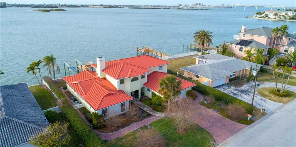 $1,249,000 - 5Br/5Ba -  for Sale in Harbor Bluffs Sec 4, Largo