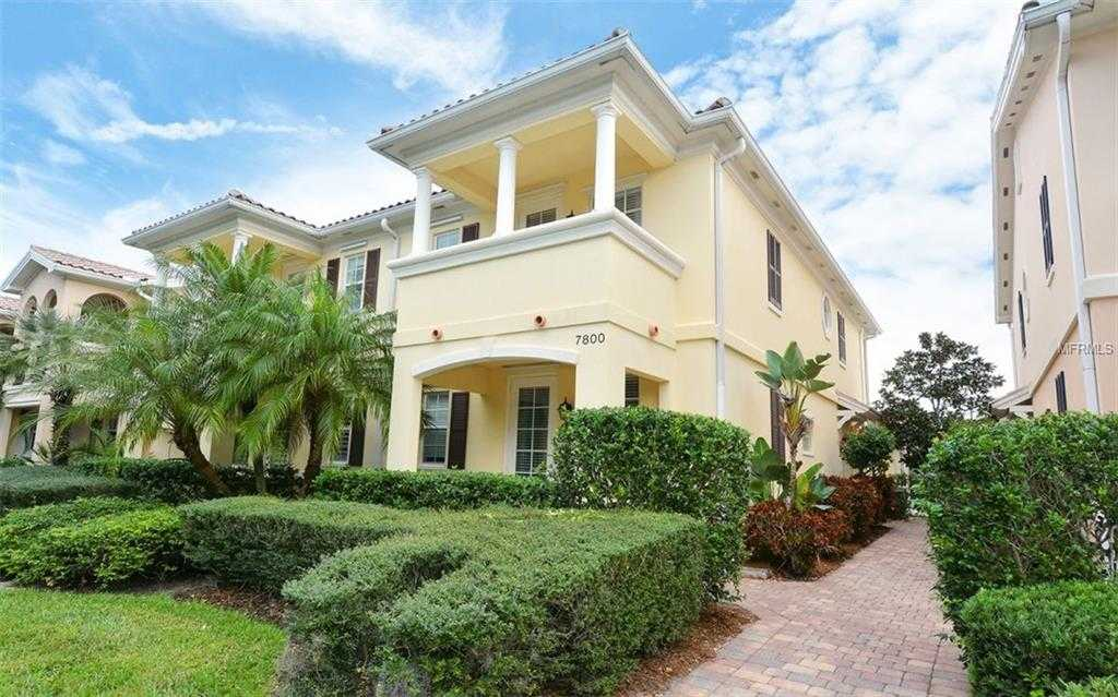 $315,000 - 3Br/3Ba -  for Sale in Villagewalk, Sarasota