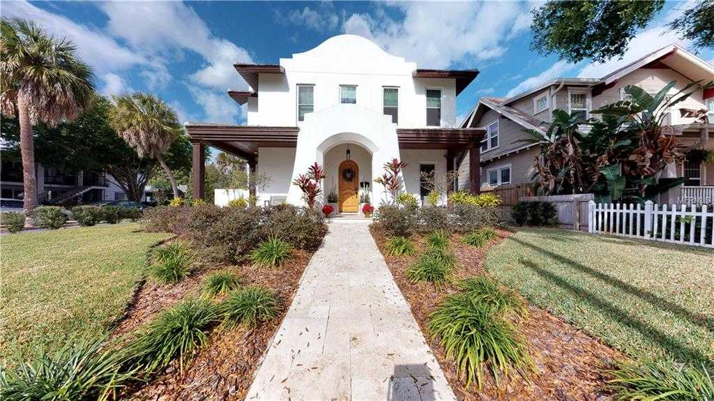 $1,660,000 - 5Br/4Ba -  for Sale in Bayview Add, St Petersburg