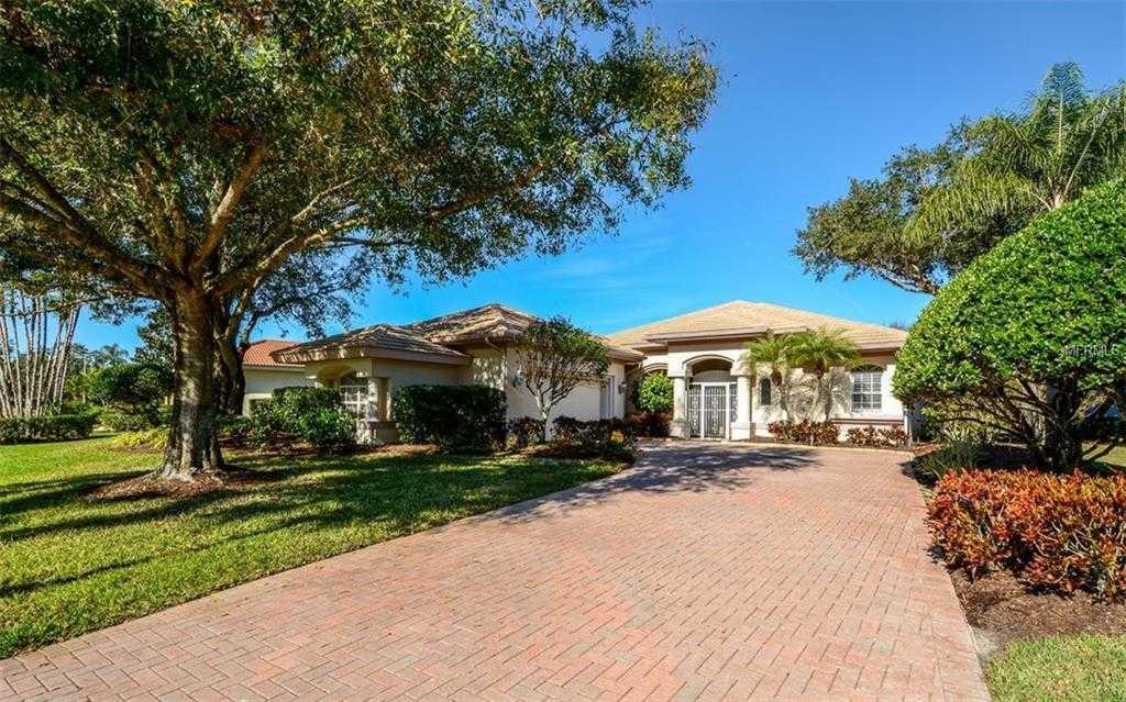 $450,000 - 2Br/3Ba -  for Sale in Laurel Oak Estates, Sarasota