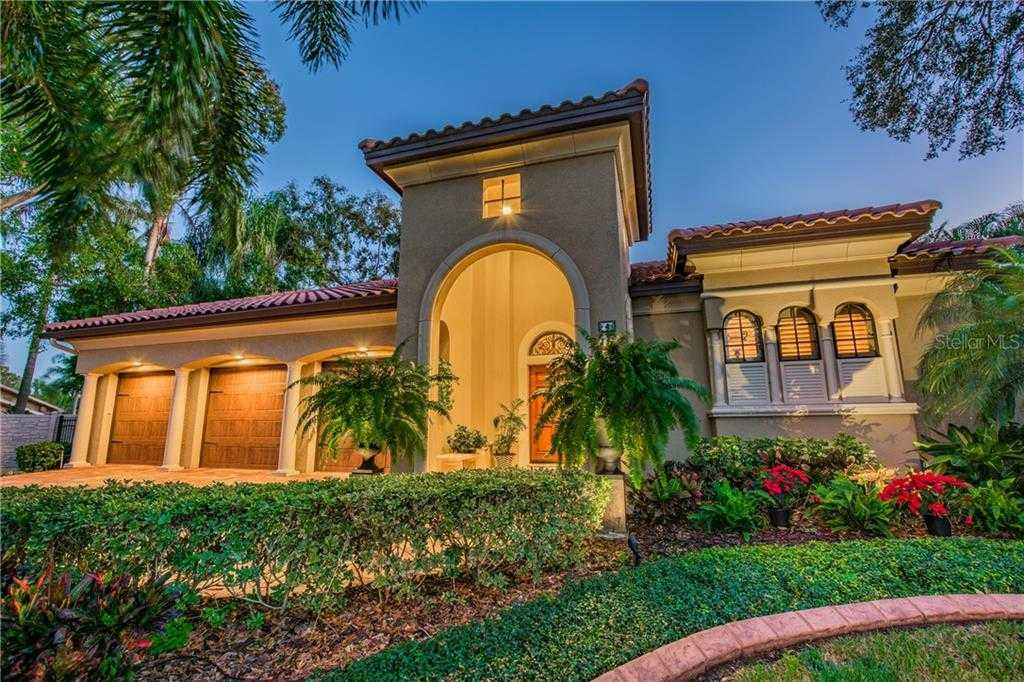 $1,575,000 - 4Br/5Ba -  for Sale in Eden Shores Sec 1, St Petersburg