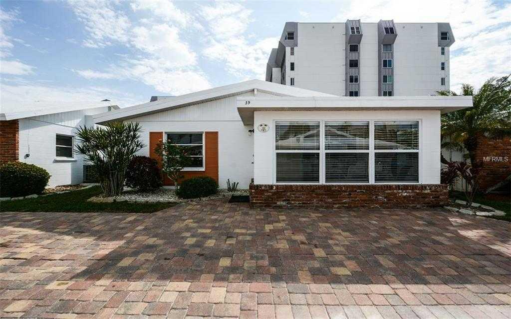 $429,750 - 2Br/1Ba -  for Sale in Aloha Kai Apts, Sarasota