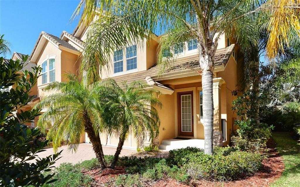 $325,000 - 3Br/3Ba -  for Sale in Sonoma Ph I, Sarasota