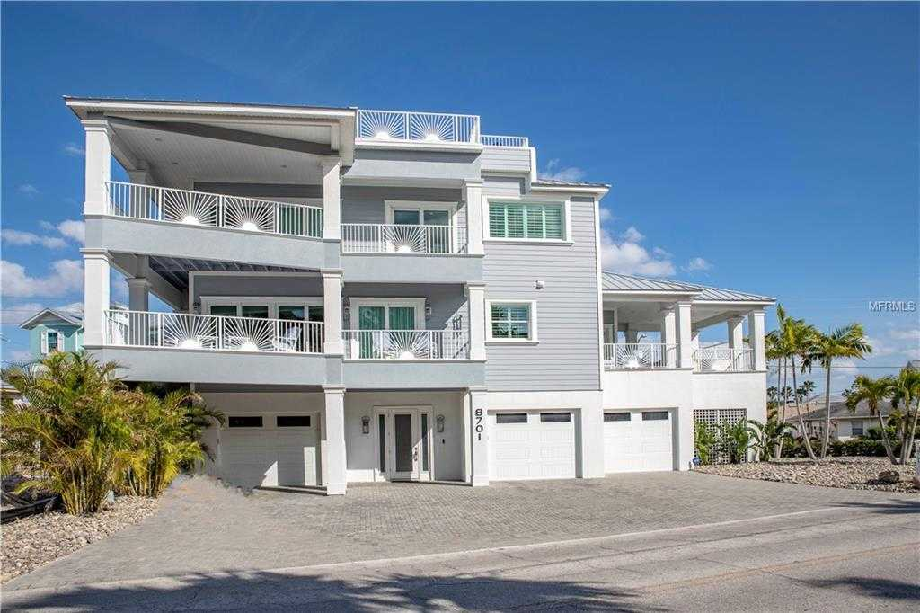 $1,699,000 - 3Br/3Ba -  for Sale in Herrons Sub 9, Treasure Island