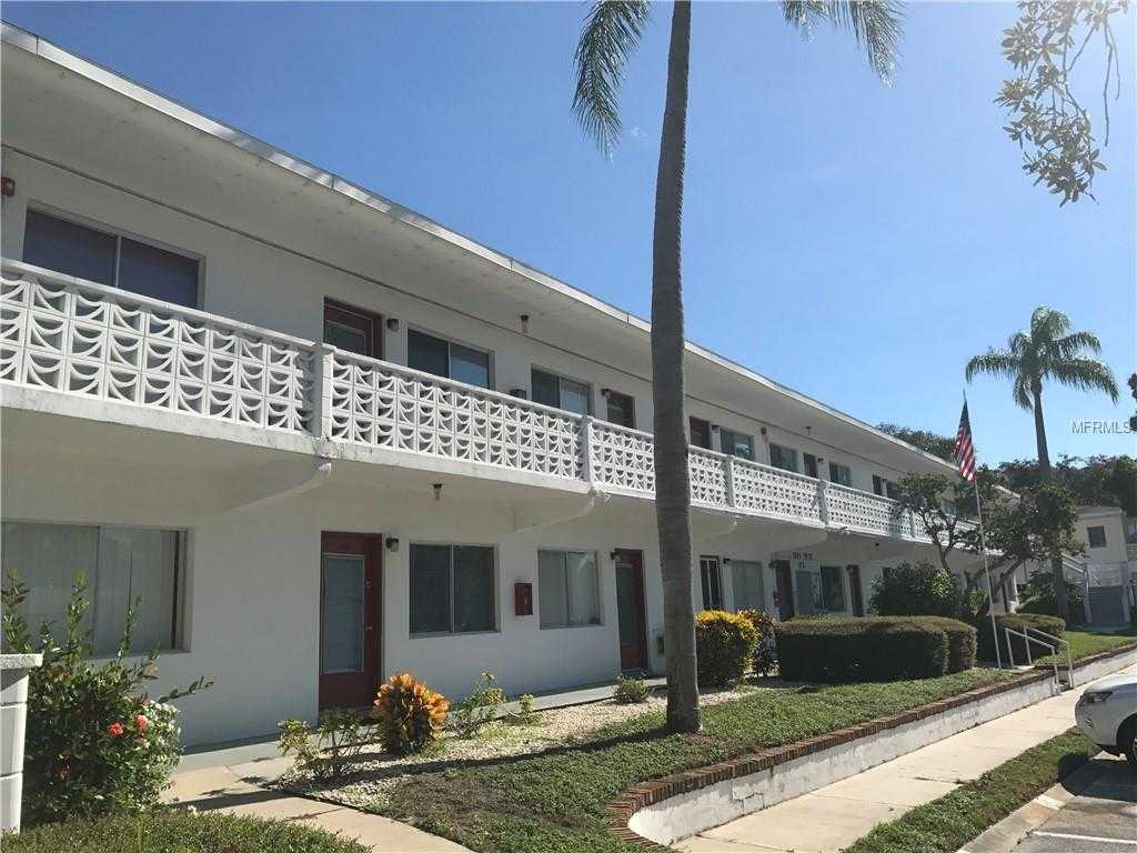 $64,900 - 2Br/1Ba -  for Sale in Seminole Garden Apts Co-op, Seminole