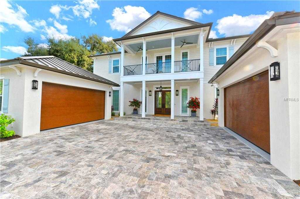 $1,895,000 - 3Br/5Ba -  for Sale in Bungalow Hill, Sarasota