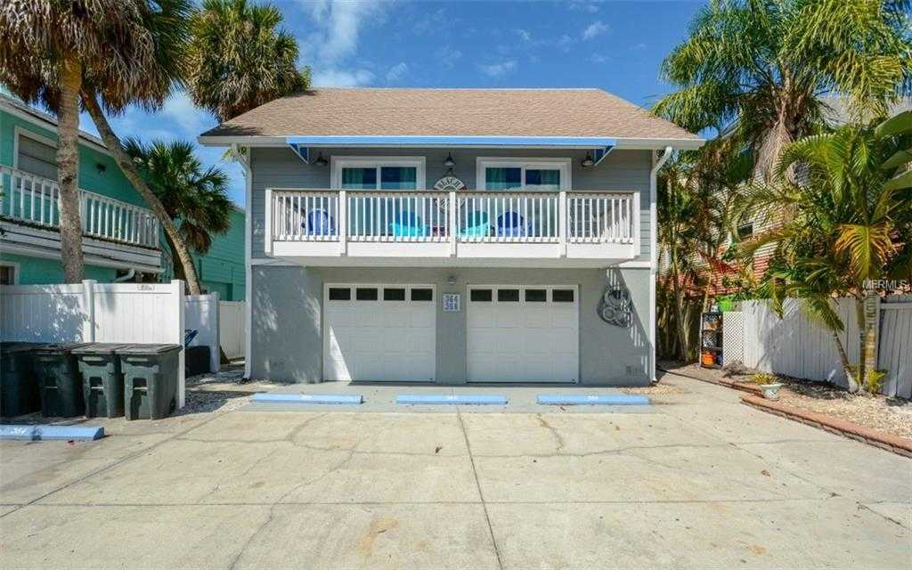 $1,399,000 - 6Br/4Ba -  for Sale in Sarasota Beach, Sarasota