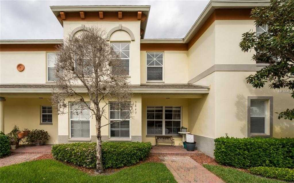 $165,000 - 2Br/3Ba -  for Sale in Coquina Key Twnhms, St Petersburg