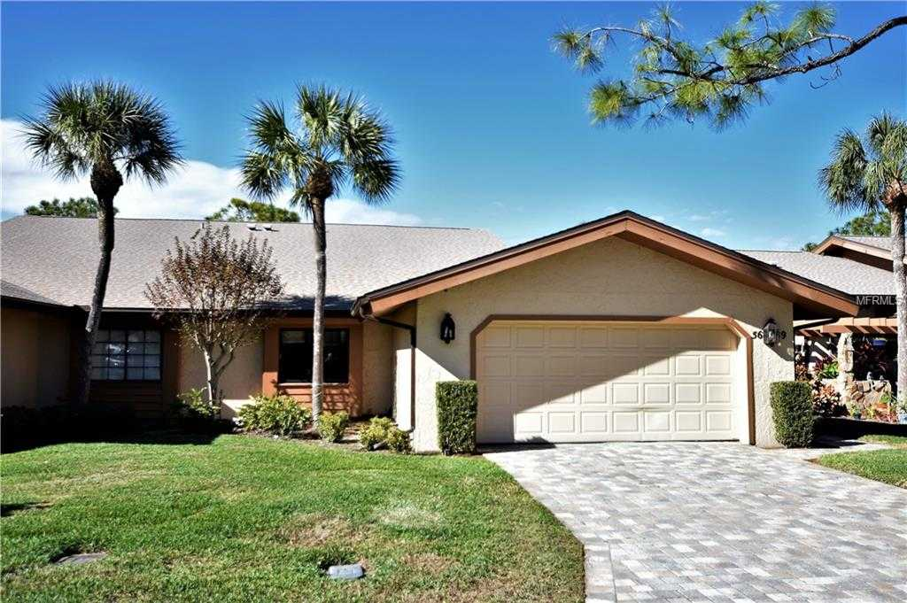 $325,000 - 3Br/2Ba -  for Sale in Pipers Waite, Sarasota
