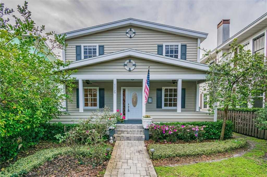 $650,000 - 3Br/3Ba -  for Sale in Snell And Hamletts North Shore Add, Saint Petersburg