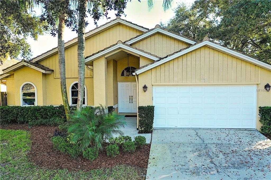 $439,000 - 3Br/2Ba -  for Sale in Placido Bayou, St Petersburg