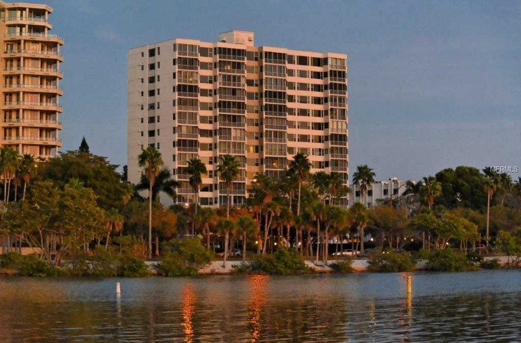$495,000 - 2Br/2Ba -  for Sale in Essex House, Sarasota