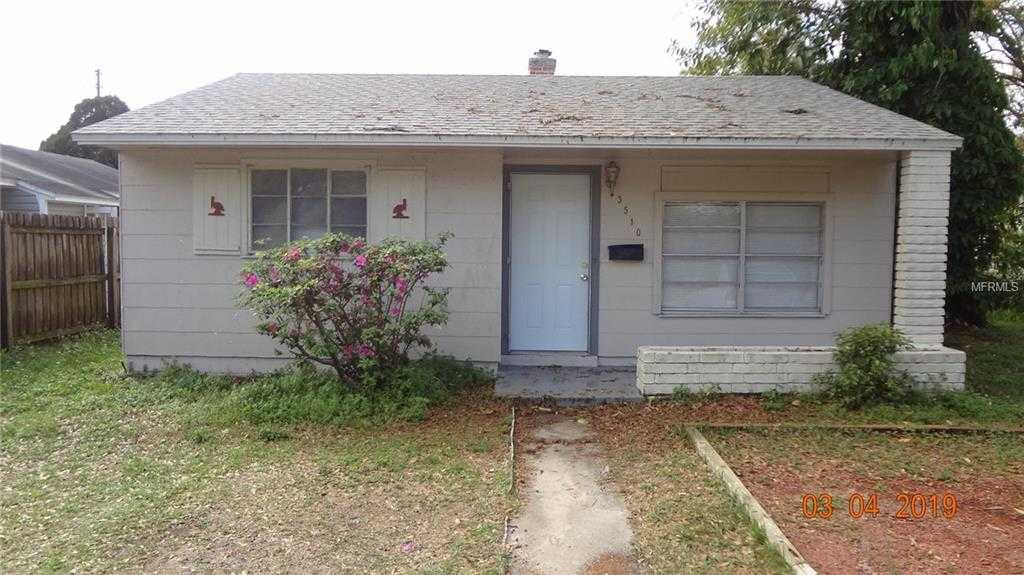 $132,000 - 3Br/2Ba -  for Sale in West Central Ave, St Petersburg