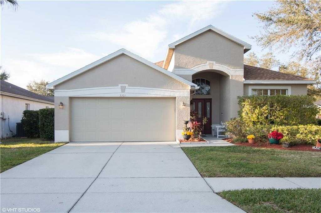 $319,900 - 3Br/2Ba -  for Sale in River Hills Country Club Prcl 14 Ph 02, Valrico