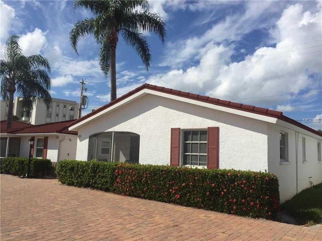 $499,000 - 2Br/2Ba -  for Sale in Casa Blanca Villas, Sarasota