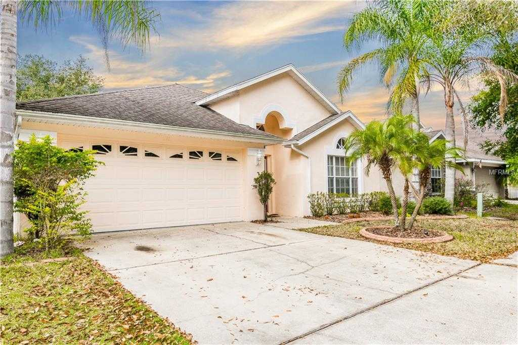 Homes for Sale in Fishhawk Ranch - Dale Bohannon — Team