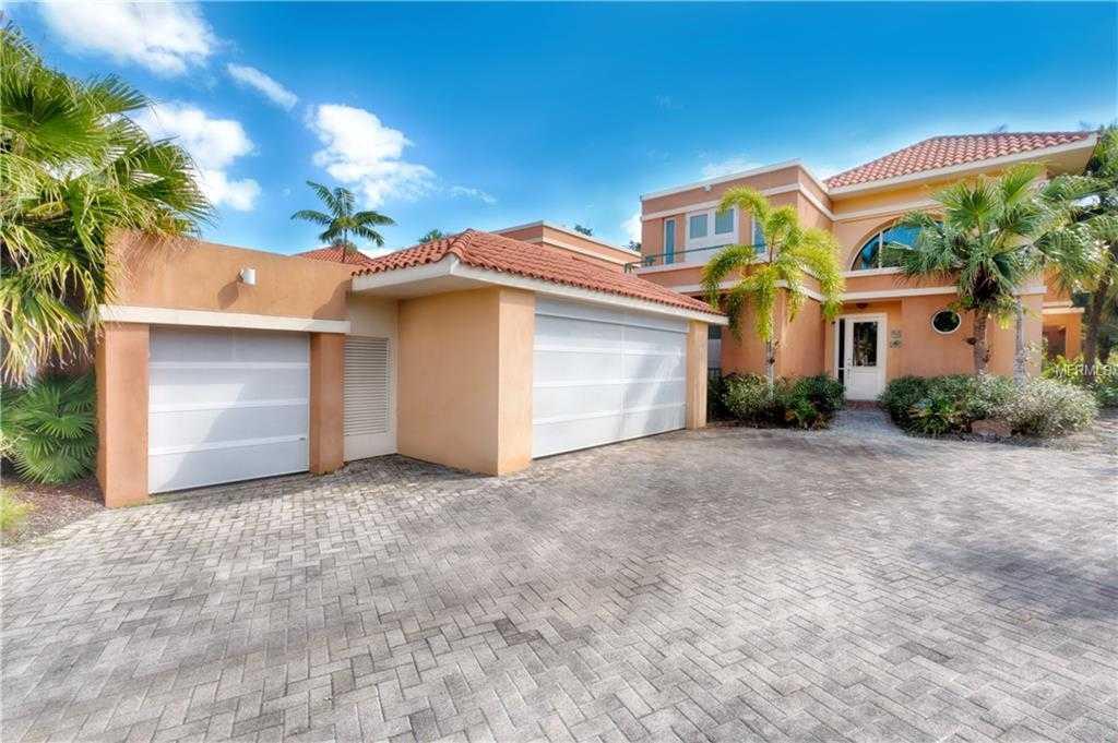 $1,400,000 - 4Br/5Ba -  for Sale in Dorado Beach East, Dorado