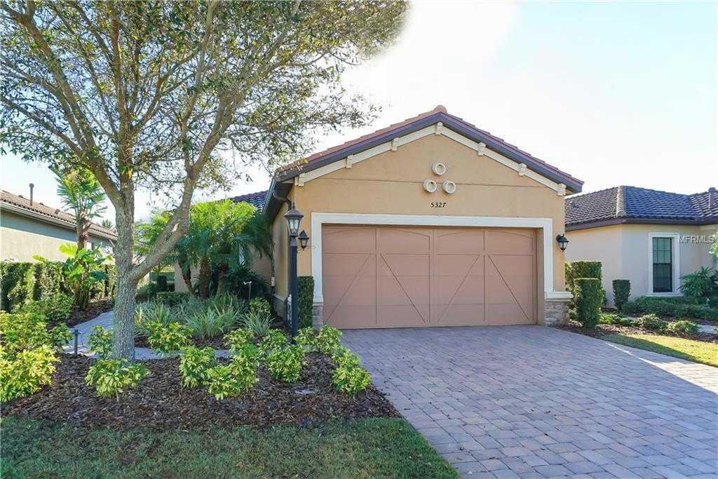 $369,000 - 2Br/2Ba -  for Sale in Esplanade Ph I, Lakewood Ranch