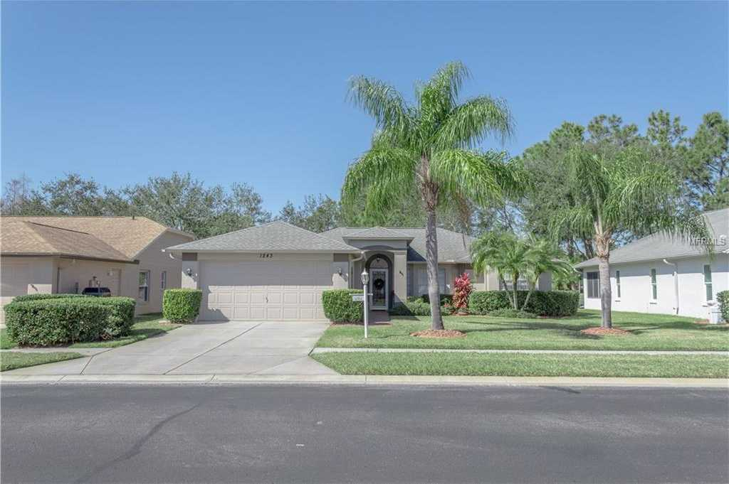 $299,999 - 3Br/2Ba -  for Sale in Heritage Spgs Village 04, Trinity