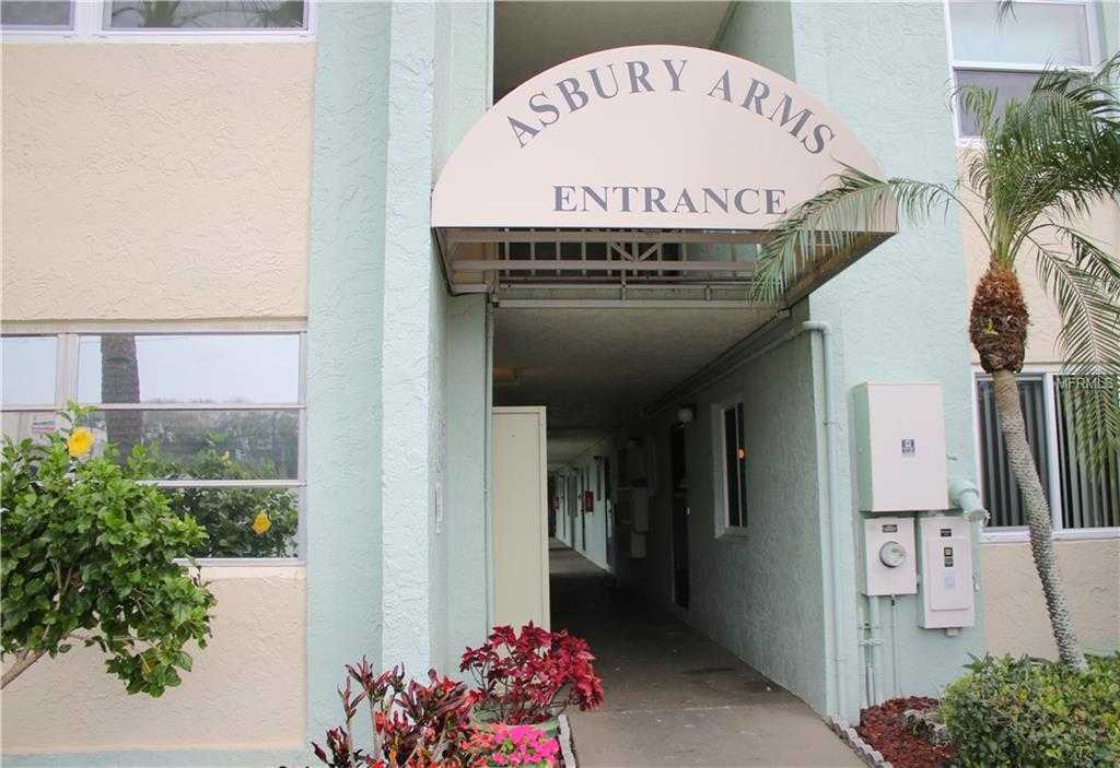 $73,000 - 2Br/1Ba -  for Sale in Asbury Arms Condo, St Petersburg