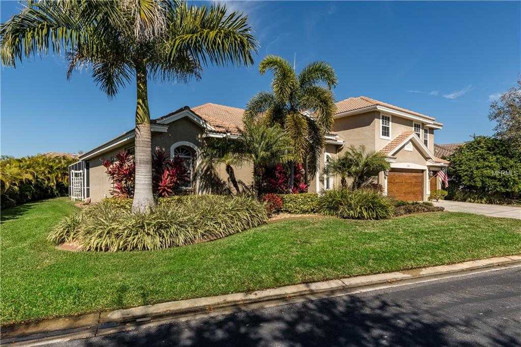 $950,000 - 4Br/5Ba -  for Sale in Placido Bayou, St Petersburg