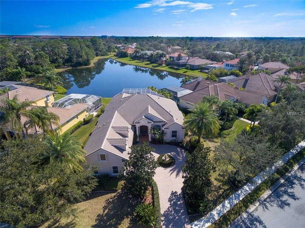 $579,000 - 3Br/4Ba -  for Sale in River Club South Subphase V-b3, Bradenton