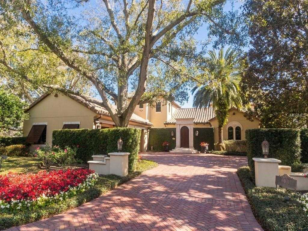 $2,995,000 - 3Br/4Ba -  for Sale in Isleworth, Windermere