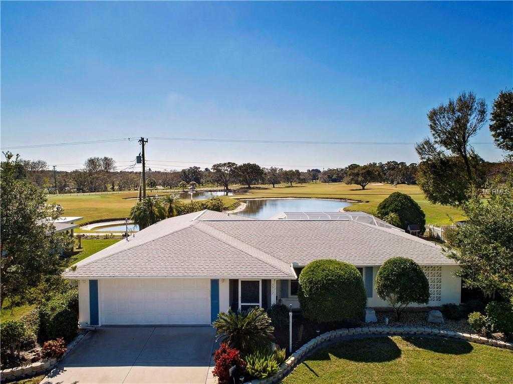 $310,000 - 4Br/2Ba -  for Sale in Glen Oaks Country Club Estates, Sarasota