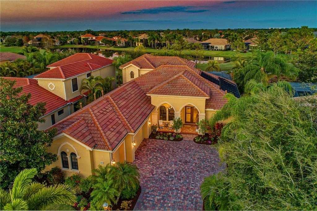 $869,000 - 4Br/4Ba -  for Sale in Lakewood Ranch Ccv Sp Ii, Lakewood Ranch