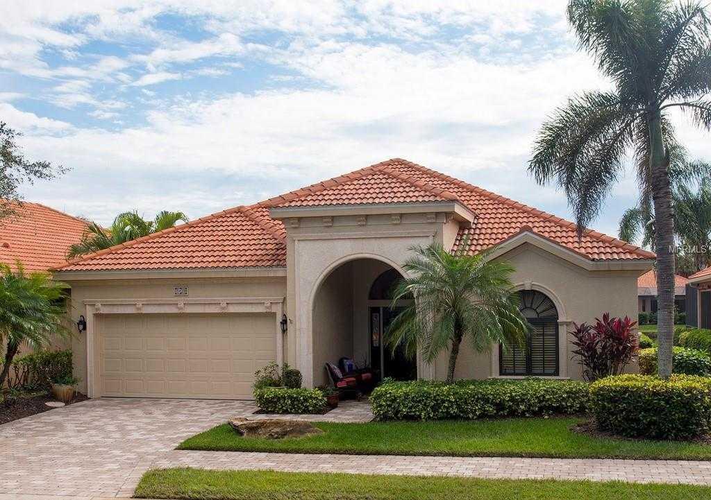 $544,900 - 3Br/2Ba -  for Sale in Silver Oak, Sarasota