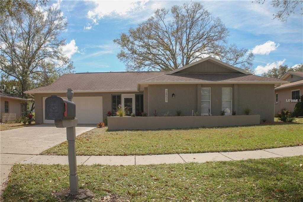 $304,900 - 3Br/2Ba -  for Sale in Highland Lakes, Palm Harbor