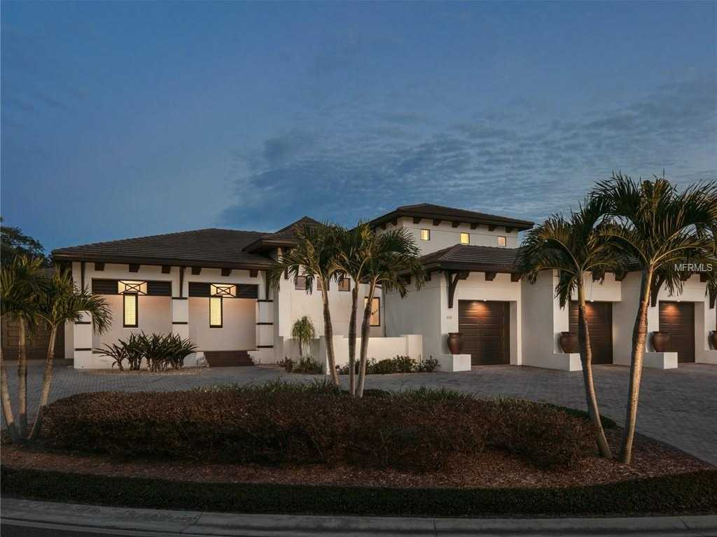 $1,400,000 - 4Br/4Ba -  for Sale in Bay Hill Sec 01c, Orlando