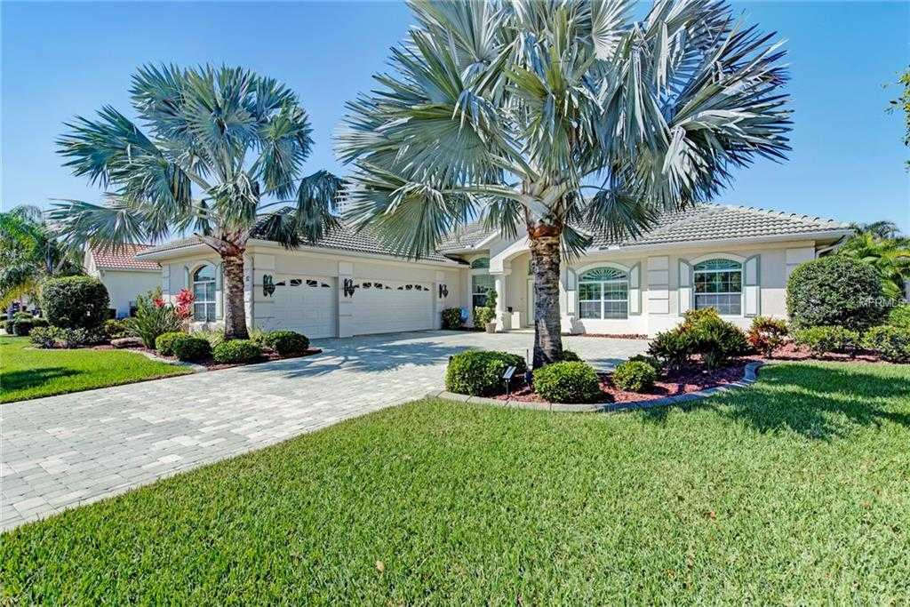$599,900 - 3Br/2Ba -  for Sale in Sawgrass, Venice