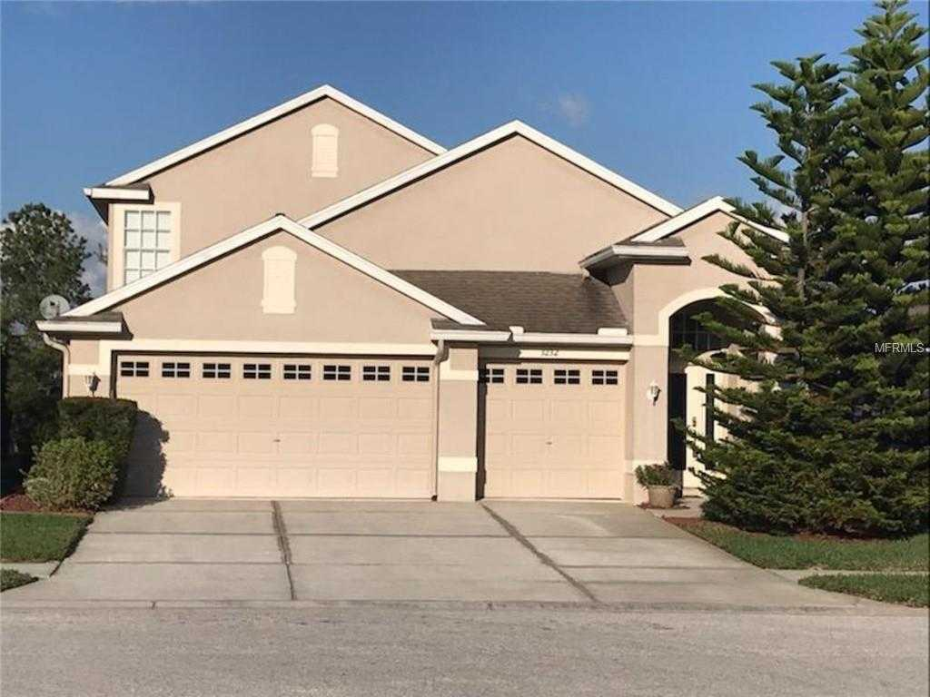 $349,000 - 5Br/3Ba -  for Sale in Plantation Palms Ph 01, Land O Lakes