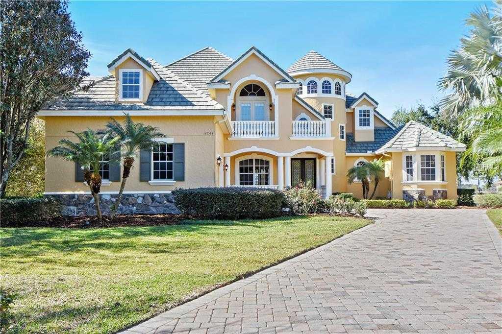 $1,649,000 - 5Br/6Ba -  for Sale in Keenes Pointe Ut 06 50 95, Windermere